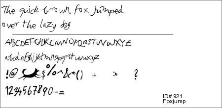 Foxjump