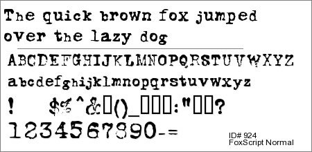 FoxScript