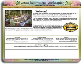 Lasting Impressions Landscaping