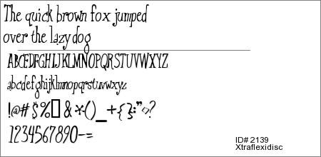 Xtraflexidisc