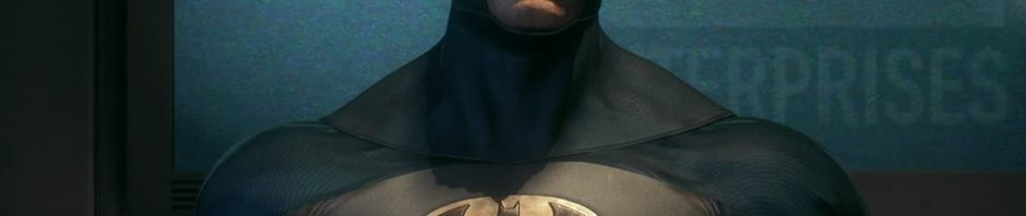 1970's Batman vs. Man-Bat
