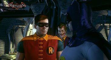 1960's Batman & Robin – Duet