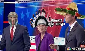 Coey, Liz, and Beto