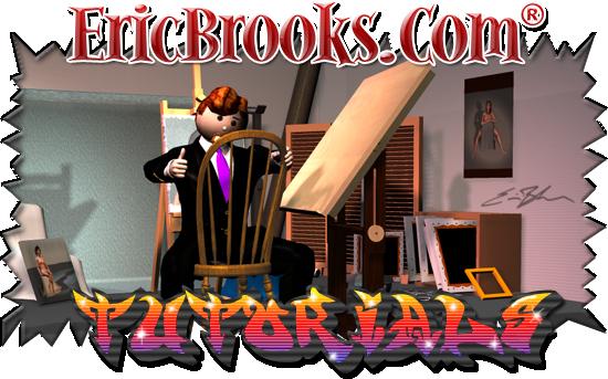 EricBrooks.Com Tutorials
